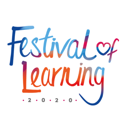 Motiv8 wins Festival of Learning's Project of the Year award!