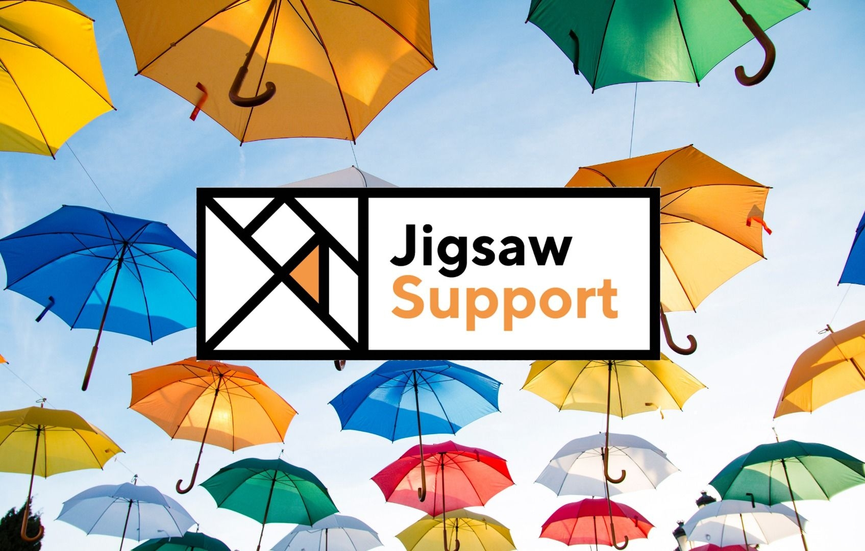 Jigsaw Support launched